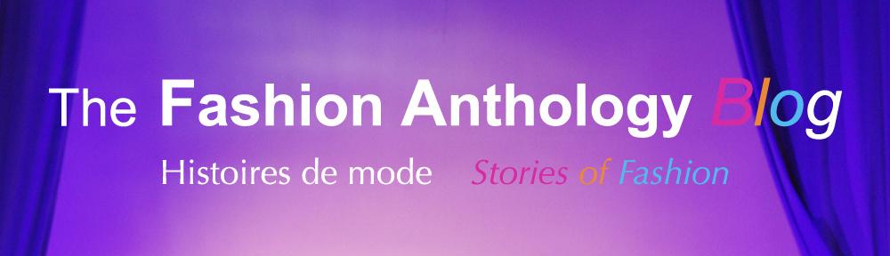 The Fashion Anthology Blog