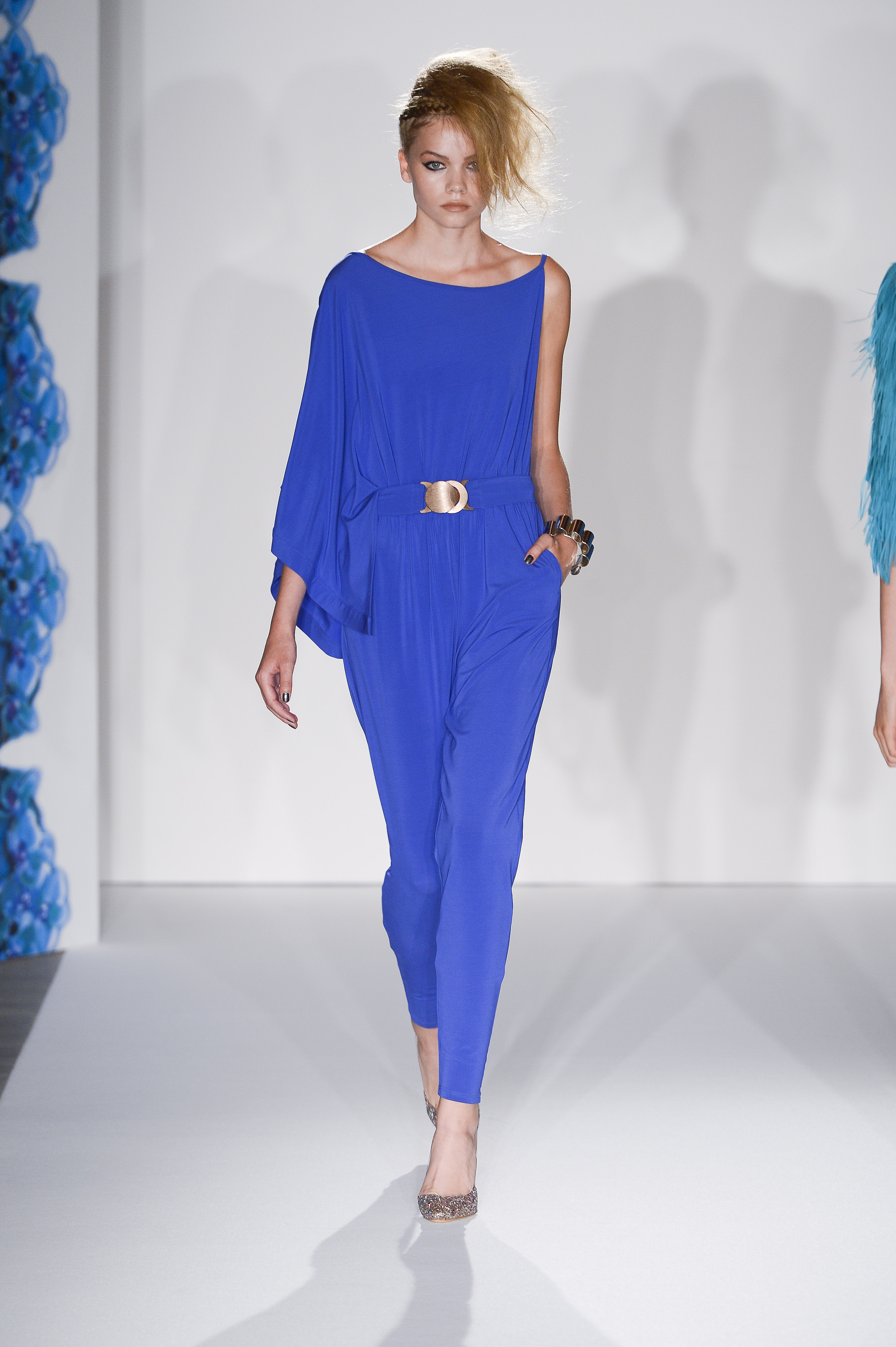 Pixelformula Paola Frani Womenswear Summer 2013 Ready To Wear Milano
