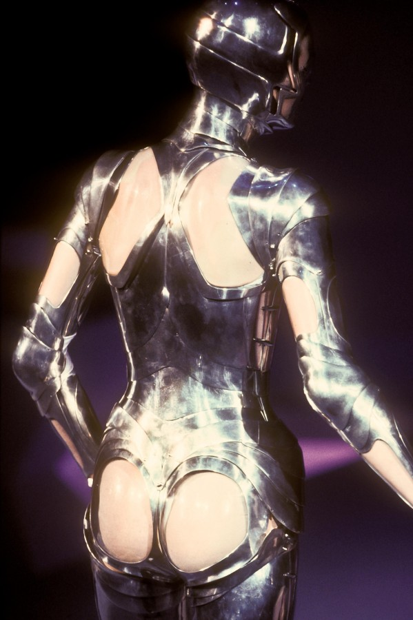 Thierry Mugler Winter 1995
