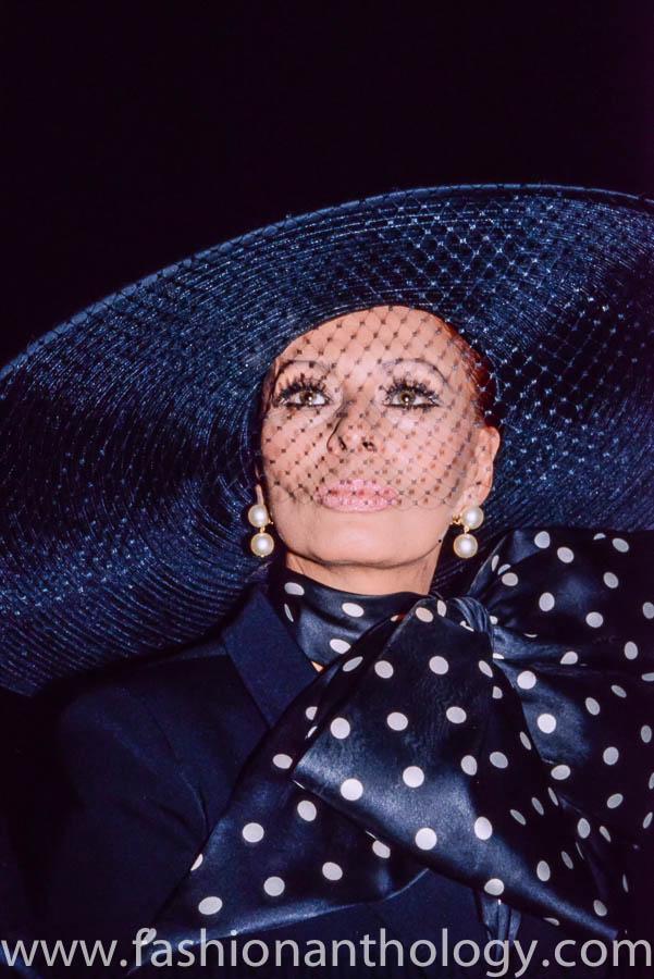 Sofia Loren. Photo Yannis Vlamos.