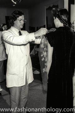 Jean-Louis Scherrer, 1978
